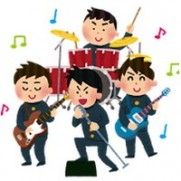 文化祭 バンド 盛り上がる曲