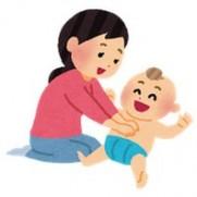 赤ちゃん 便秘 母乳